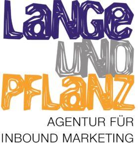 Logo der Agentur Lange und Pflanz