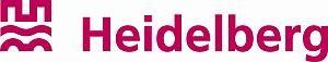 Schriftzug Heidelberg und Logo