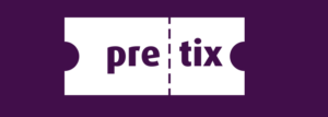 Logo des Ticketsoftwareanbieters pretrix