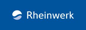 Logo des Rheinwerk-Verlags