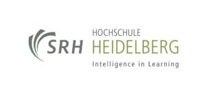 Logo der SRH Hochschule Heidelberg