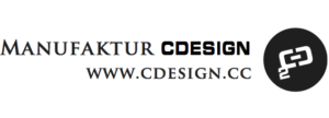 Logo Manufaktur CDesign