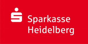 Logo der Sparkasse Heidelberg