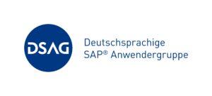 Logo der DSAG