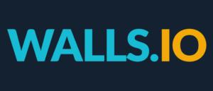 Logo von Walls.io