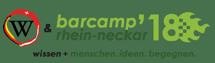 Logo BCRN 2018 querformat