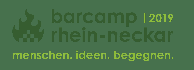 Logo Barcamp 2019