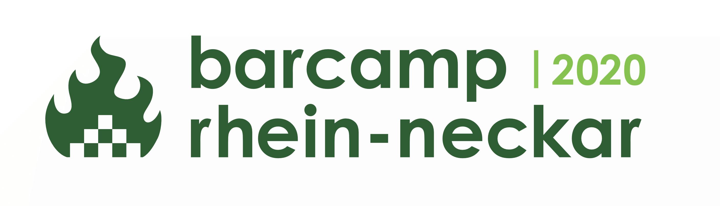 Barcamp Rhein-Neckar 2020
