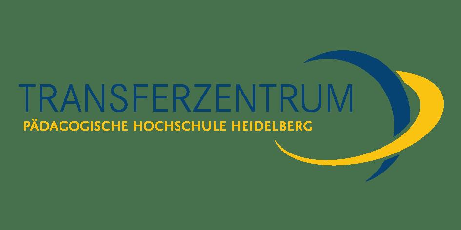 Das Logo des Transferzentrum Pädagogische Hochschule Heidelberg